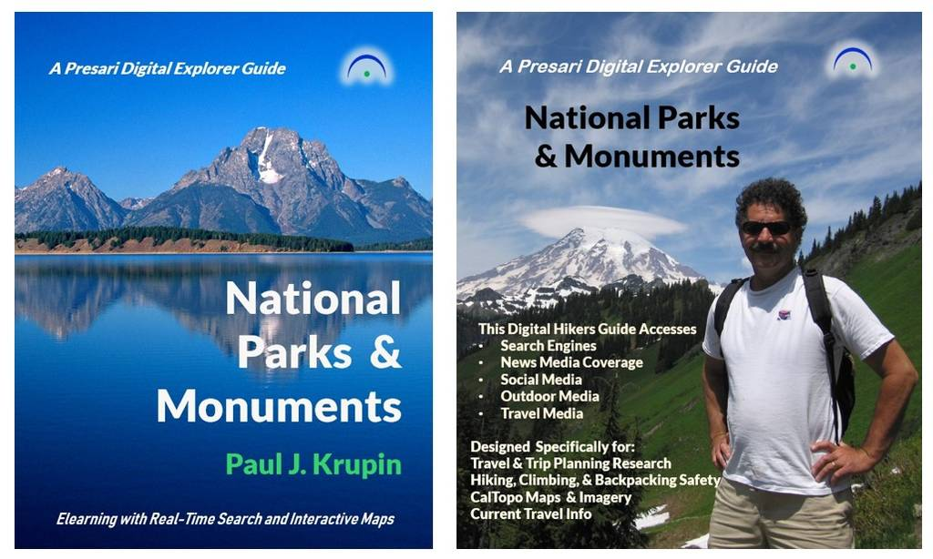 National Parks and Monuments